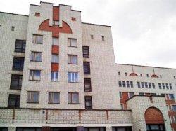Черниговский областной онкологический диспансер