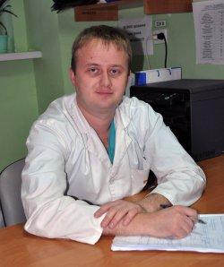 Довганич Михаил Михайлович