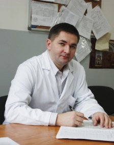 Дзямка Роман Евгеньевич