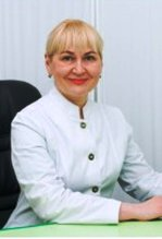 Галныкина Светлана Александровна