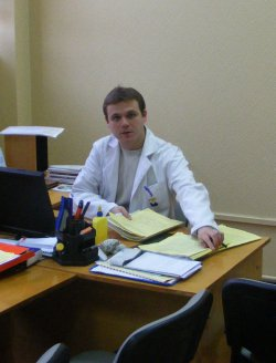 Гаврилив Тарас Степанович