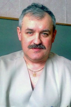 Гинькут Виктор Николаевич