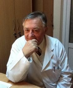 Исак Иван Павлович