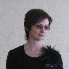 Калищук Светлана Николаевна