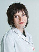 Карпинская Екатерина Олеговна
