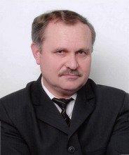 Кривицкий Леонид Федорович