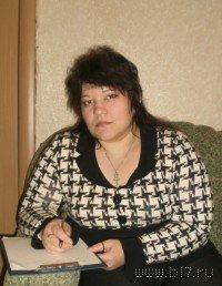 Кулаковская Татьяна Николаевна