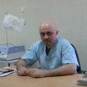 Лысенко Виталий Николаевич