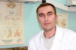Напольский Владимир Владимирович