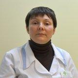 Остроушко Ирина Владимировна