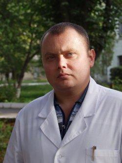 Пашинский Ярослав Николаевич