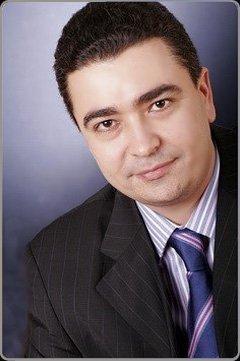 Патлажан Геннадий Игоревич