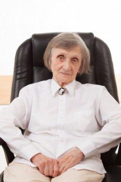 Попова Татьяна Демьяновна