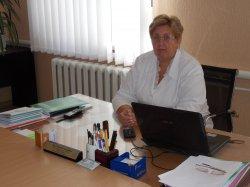 Пшук Наталья Григорьевна