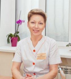 Швец Наталья Александровна