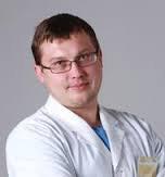 Сильвестров Максим Александрович