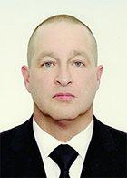 Стоев Олег Степанович