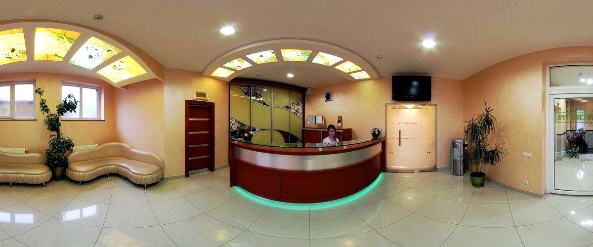 Поликлиника на зеленой регистратура