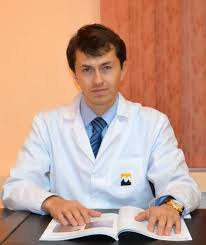 Сулик Роман Владимирович