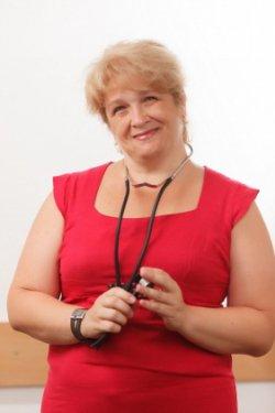 Вовчук Елена Викторовна