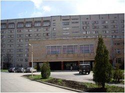 Донецкий областной противоопухолевый центр
