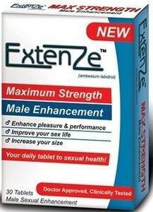Extenze Экстензи