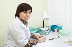 Гричина Людмила Михайловна