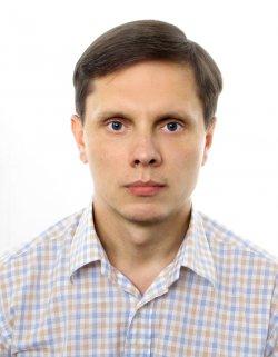 Гринченко Дмитрий Викторович