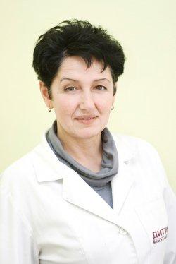 Костейчук Нина Владимировна