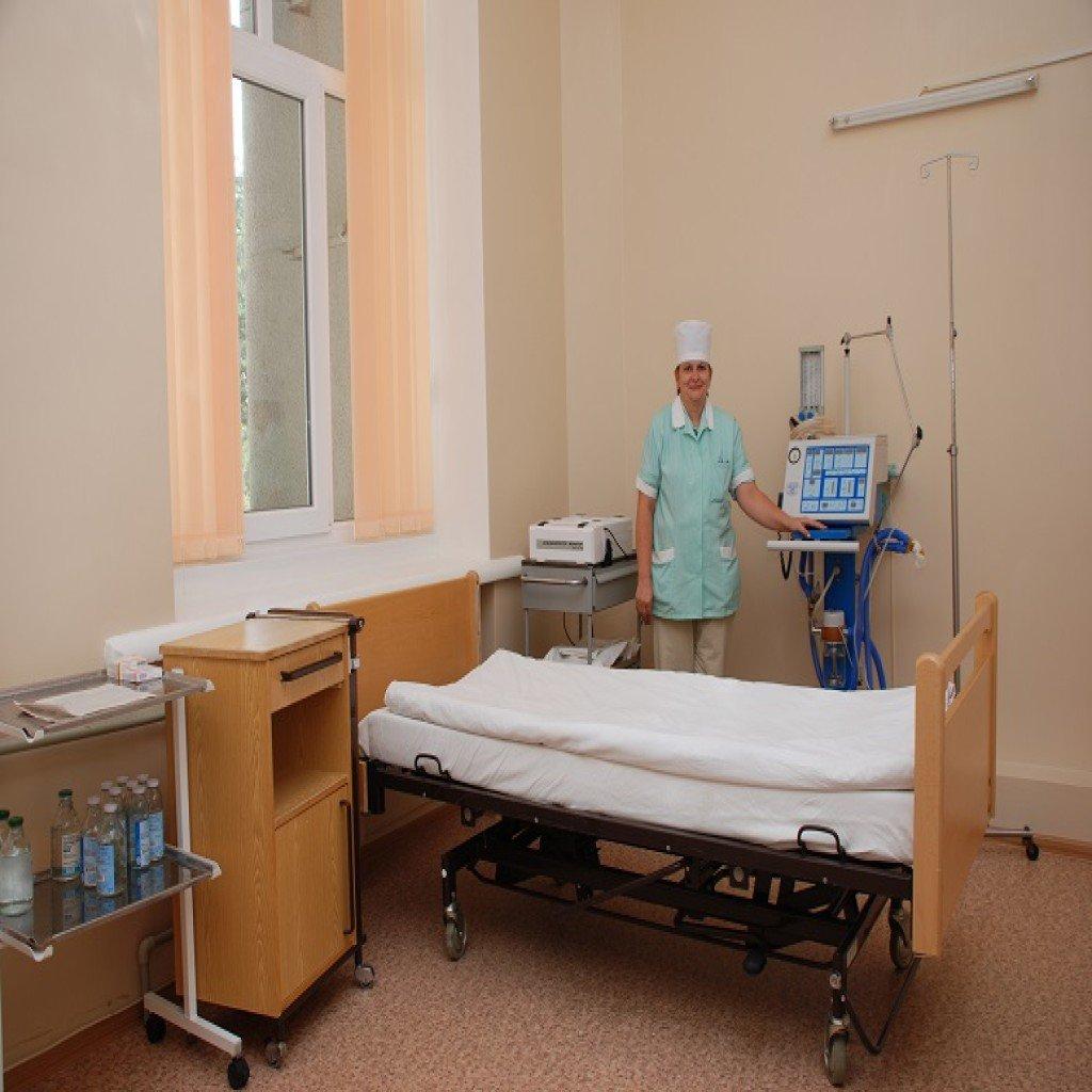 Травмпункт городская больница 2 телефон регистратуры