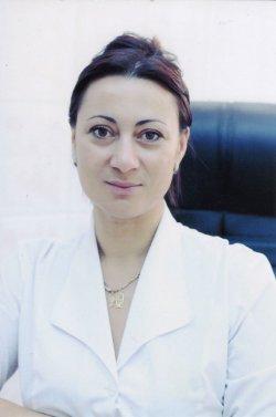 Ловчикова Ирина Александровна