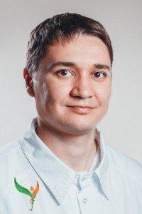 Палагнюк Константин Валентинович
