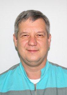 Павловский Игорь Владимирович