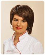 Полякова Елена Александровна