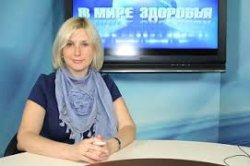 Самара Ольга Евгеньевна