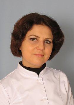 Швед Елена Евгеньевна