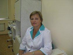 Теленчи Марина Дмитриевна
