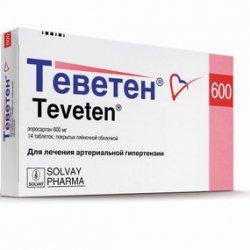 ТЕВЕТЕН