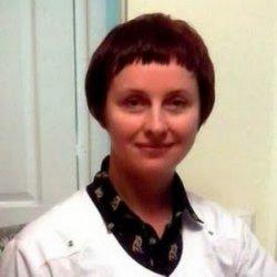 Убоженок Марина Викторовна