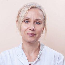 Бережная Инна Вячеславовна