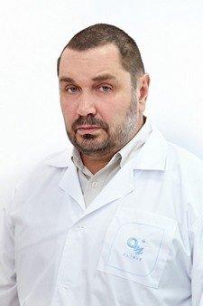 Билаш Евгений Николаевич