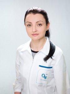 Браславец Алла Александровна