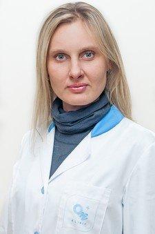 Чабаненко Инга Гиевна