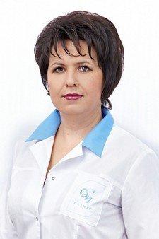 Черняк Наталья Александровна