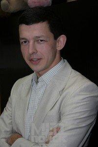 Горяинов Дмитрий Геннадьевич