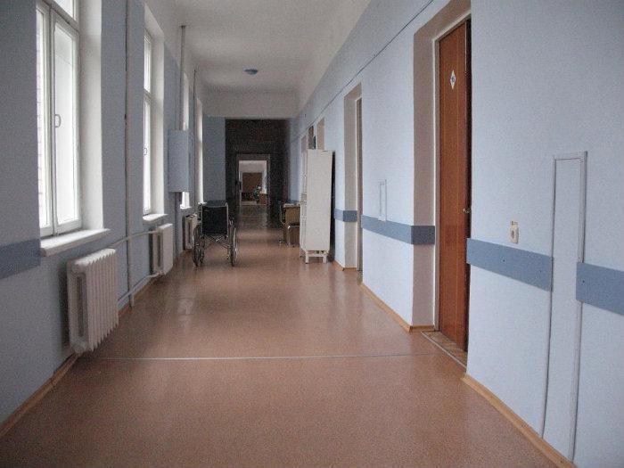 Курская областная клиническая больница врачи лор отделения