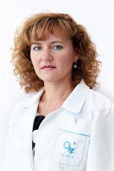 Коблицкая Наталья Вадимовна