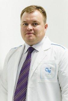 Коротких Александр Николаевич