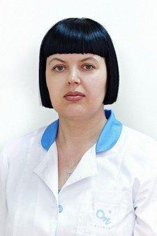 Кравченко Галина Григорьевна
