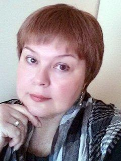 Литновская Наталия Александровна
